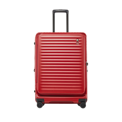 ECHOLAC PC ZIPPER TROLLEY CASE PC183F