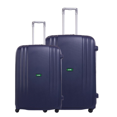 LOJEL SPINNER ZIPPER TROLLEY CASE S+M PP8