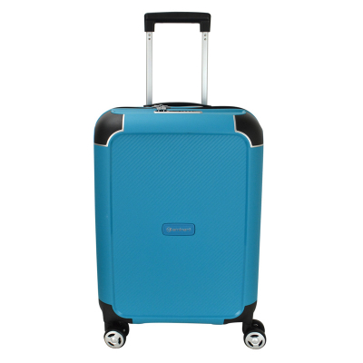 EMINENT PP ZIPPER TROLLEY CASE B0002