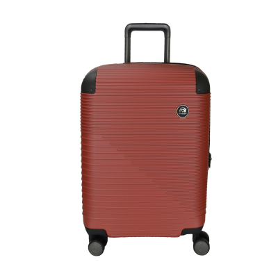 EMINENT SHADOW ZIPPER TROLLEY CASE KJ31