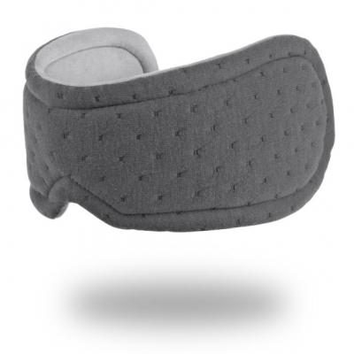 BE RELAX THERAPY SLEEP MASK-DK.GREY BX42-3760117204391
