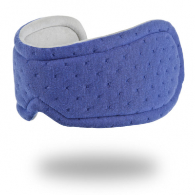 BE RELAX THERAPY SLEEP MASK-BLUE BX42-3760117204803
