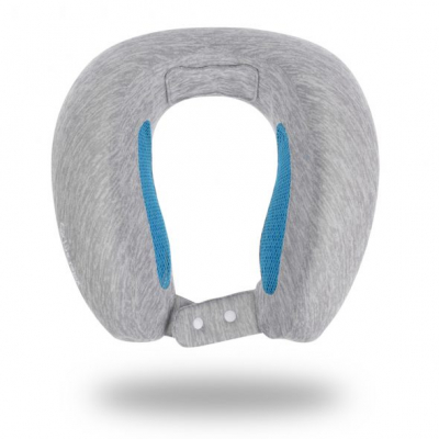 BE RELAX WELLNESS PILLOW PURE TOUCH-LIGHT GY BX40-3760117205763