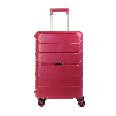 HUSH PUPPIES FRAME TROLLEY CASE HP694020
