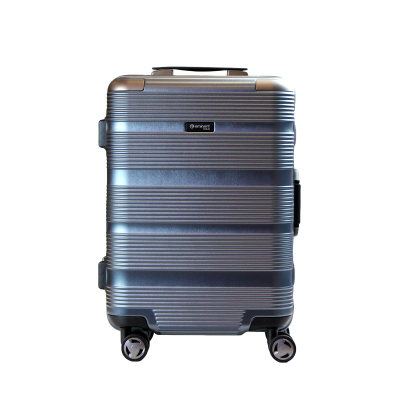 EMINENT GOLD SHUTTER TROLLEY CASE 9U2