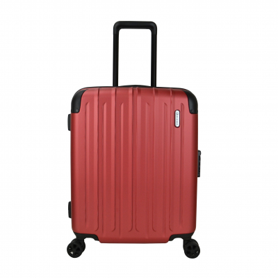 EMINENT PC ZIPPER TROLLEY CASE KH83