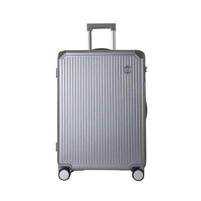 ECHOLAC ZIPPER TROLLEY CASE W/TSA LOCK EC02-PC148
