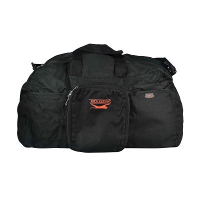 SLAZENGER EASY GO FOLDABLE BAG (M)-Black-SZ3065