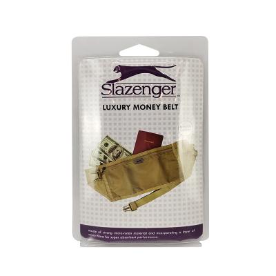 SLAZENGER LUXURY MONEY BELT SZ7604