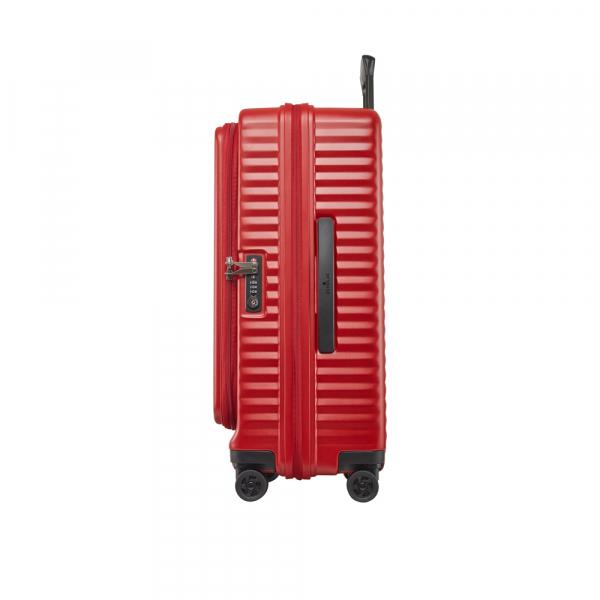 ECHOLAC PC ZIPPER TROLLEY CASE PC183F