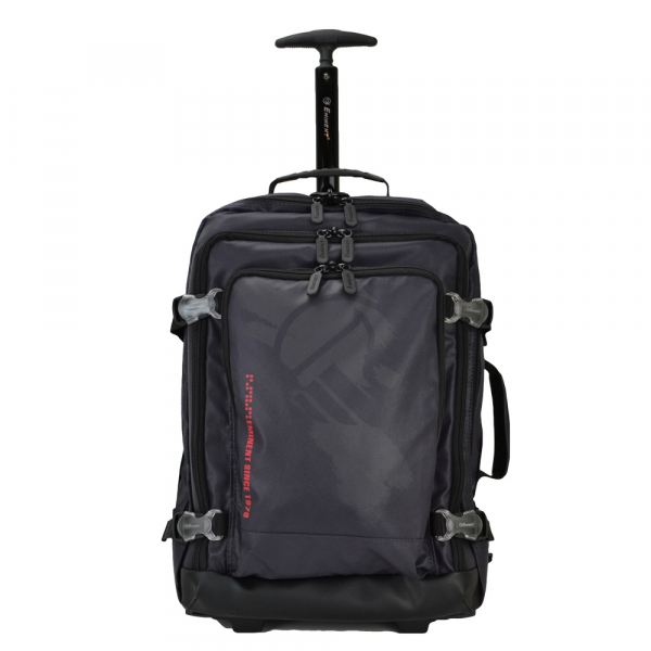 EMINENT BACKPACK WITH TROLLEY CASE AL04N