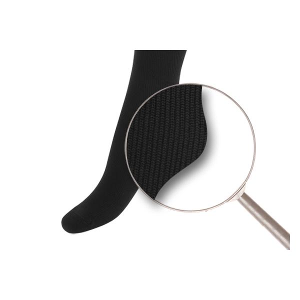 BE RELAX COMPRESSION SOCKS L/XL-BLACK BX58-3760117205367