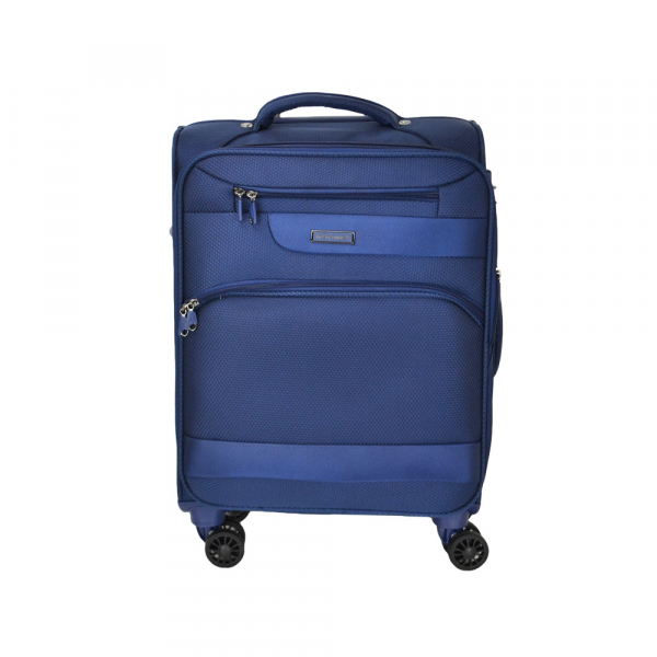 HUSH PUPPIES SOFT TROLLEY CASE HP693143