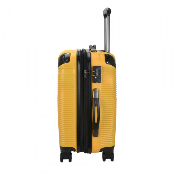 HUSH PUPPIES TROLLEY CASE 20+25 HP694014