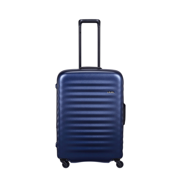 LOJEL ALTO ZIPPER TROLLEY CASE CF1793