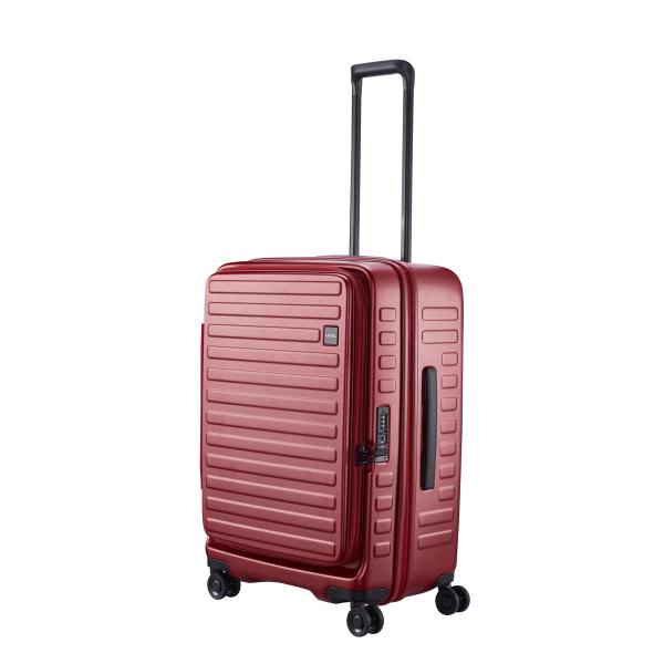LOJEL CUBO TROLLEY CASE CF1627