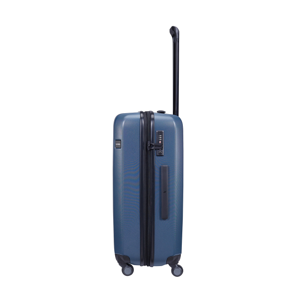 LOJEL RANDO ZIPPER TROLLEY CASE CF1571