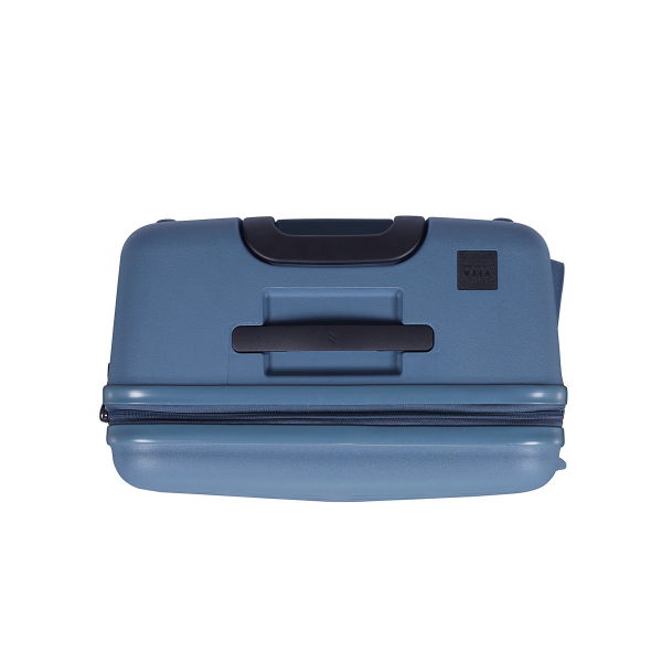 LOJEL VITA ZIPPER TROLLEY CASE PP10