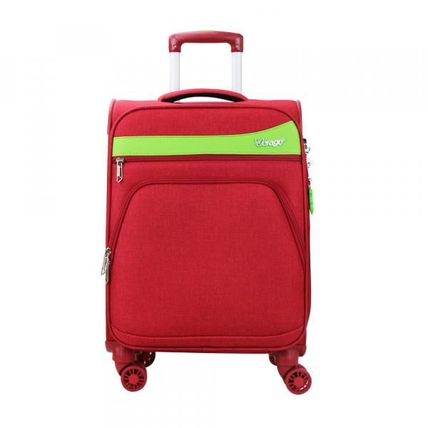 VERAGE SOFT TROLLEY CASE W/TSA LOCK VR02-GM16009W