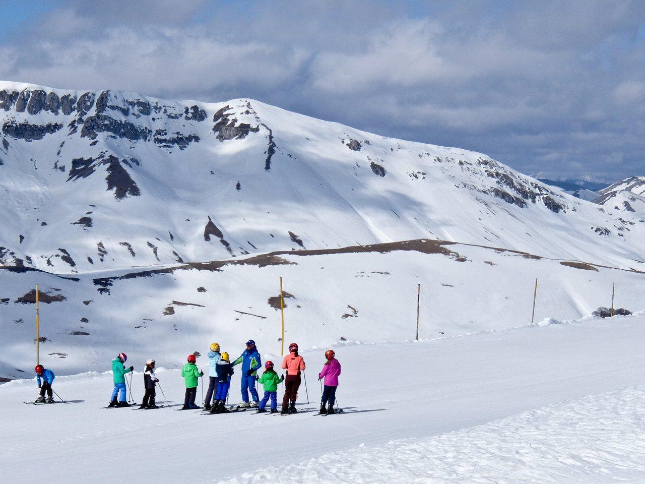 Ski Guide: Abruzzo,Brazil